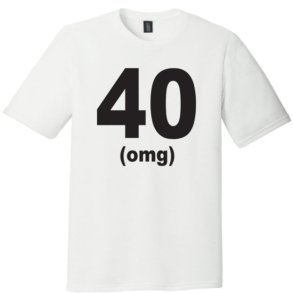 Age Birthday T-Shirt