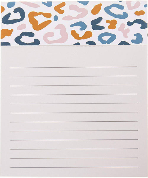 On Trend Jotter Notepad