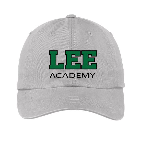LA Garment Washed Cap