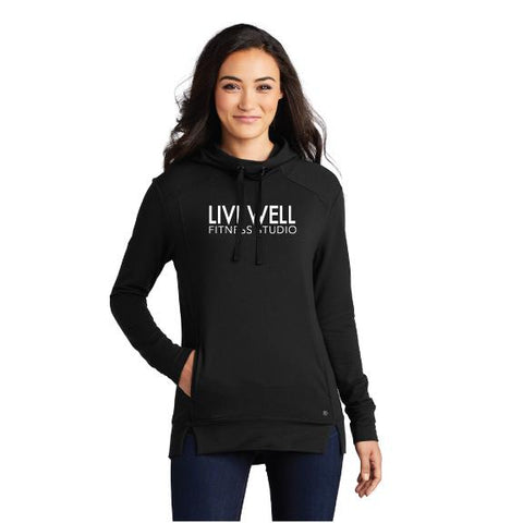 Livewell Pullover Fleece Pullover