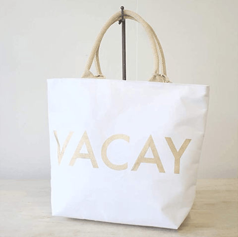 Vacay Essential Tote