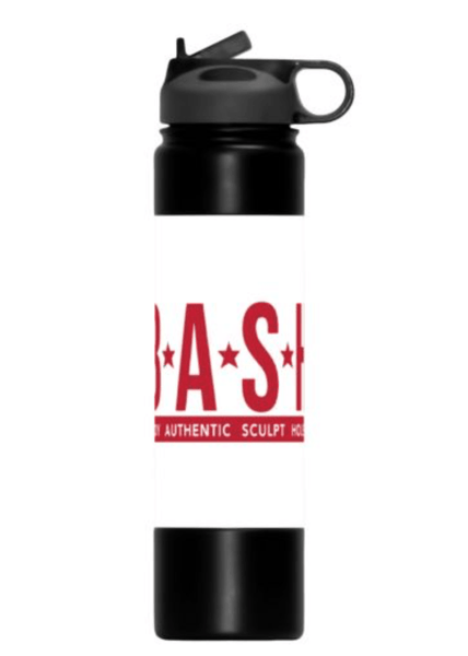 BASH 24oz Insulated Stainless Steel Waterbottle