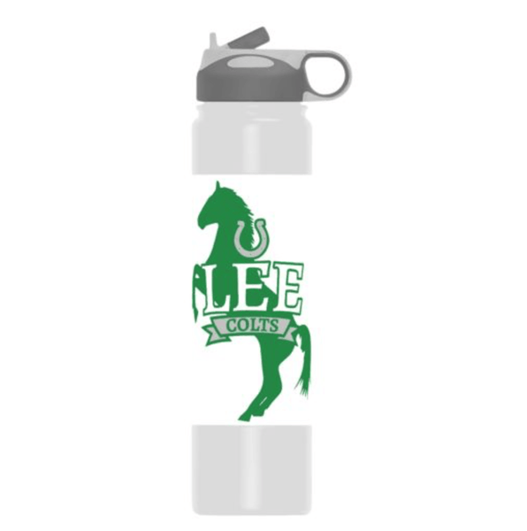 LEE 24oz Insulated Stainless Steel Waterbottle