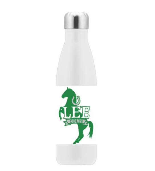 LEE stainless water bottle