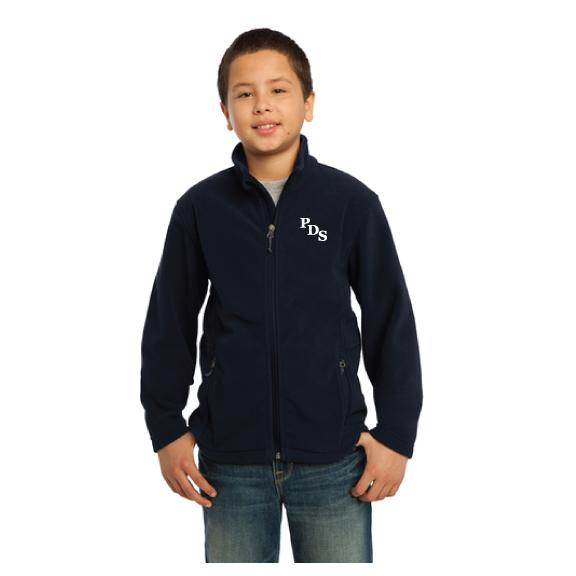 PDS Fleece Jacket