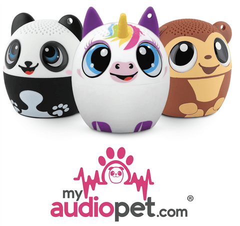 My Audio Pets