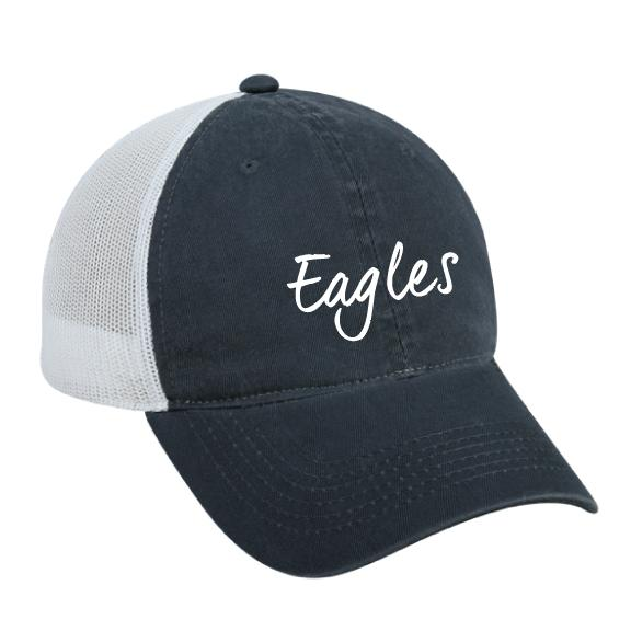 Eagles Mesh Back Cap