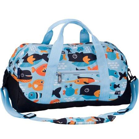wild kin big fish duffle bag