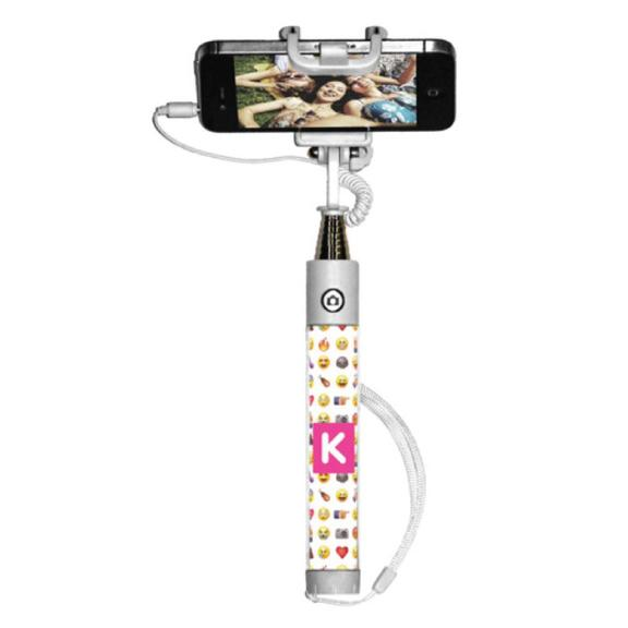Personalized Selfie Stick