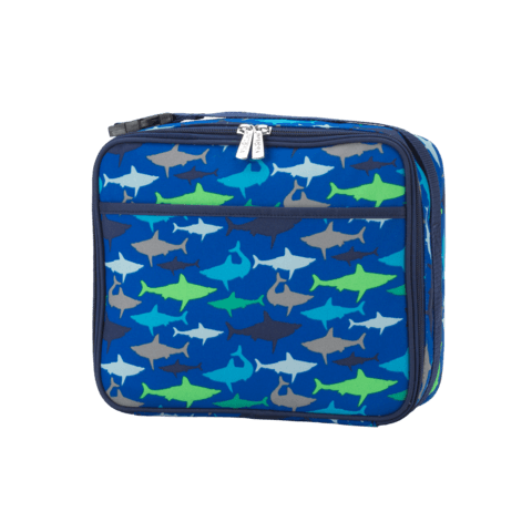 Jaws lunch tote