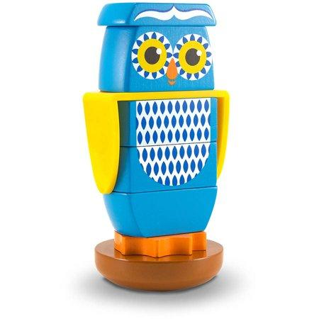 Melissa and Doug Owl Stacker