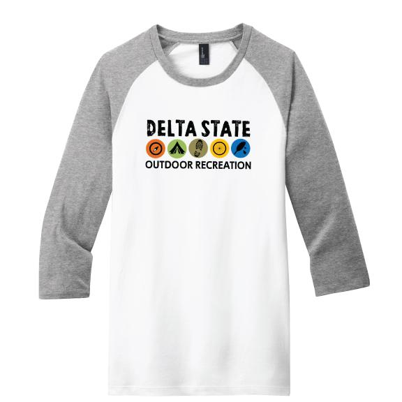 DSU Outdoor Recreation Raglan