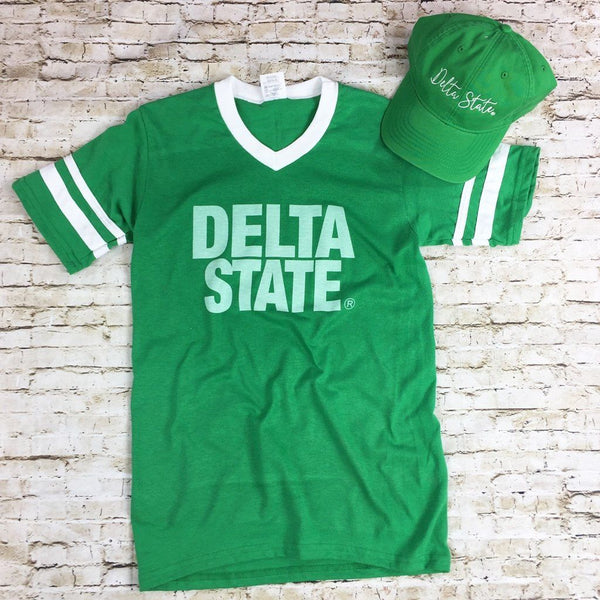 DSU Stacked Jersey T-Shirt
