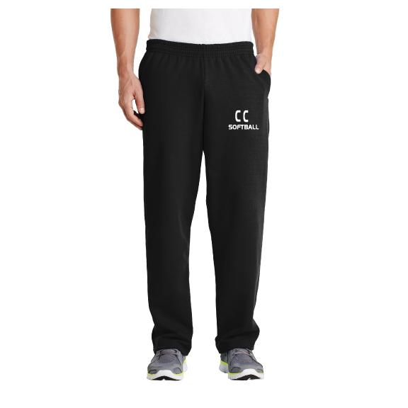 CCHS Softball Sweatpants