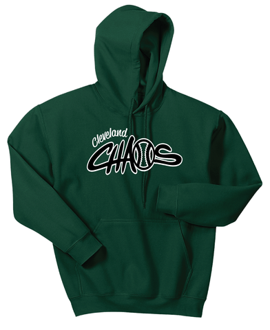 Cleveland Chaos Hooded Sweatshirt