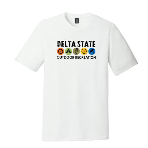 DSU Outdoor Recreation Tee
