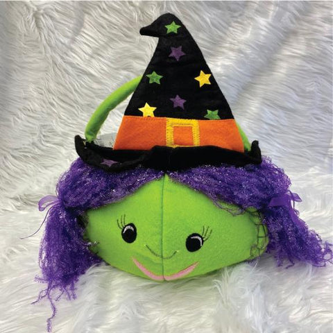 witch goodie bag