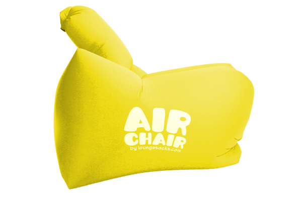 Air Chair - YELLOW