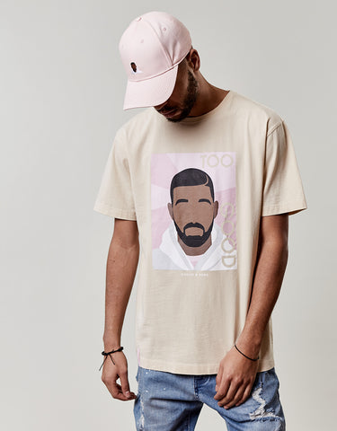 C&S WL REAL GOOD TEE