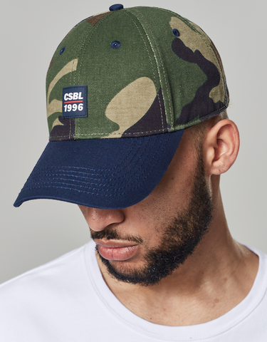CSBL ANTE UP CURVED CAP