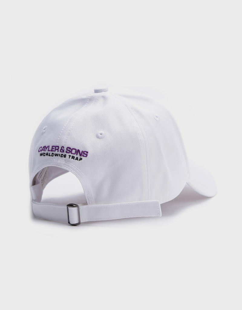 C&S WL WICKED CURVED CAP