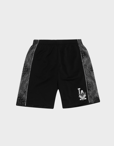 C&S WL CRIMES BBALL SHORTS
