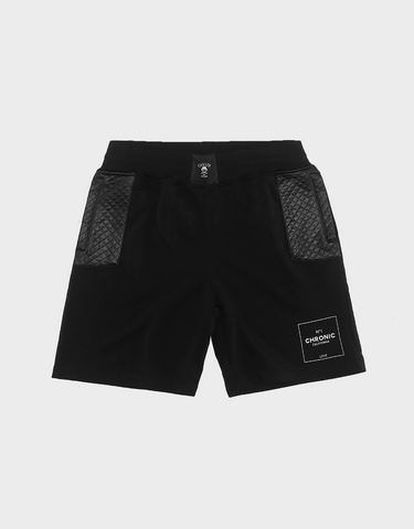 C&S GL CHRONIC SWEAT SHORTS