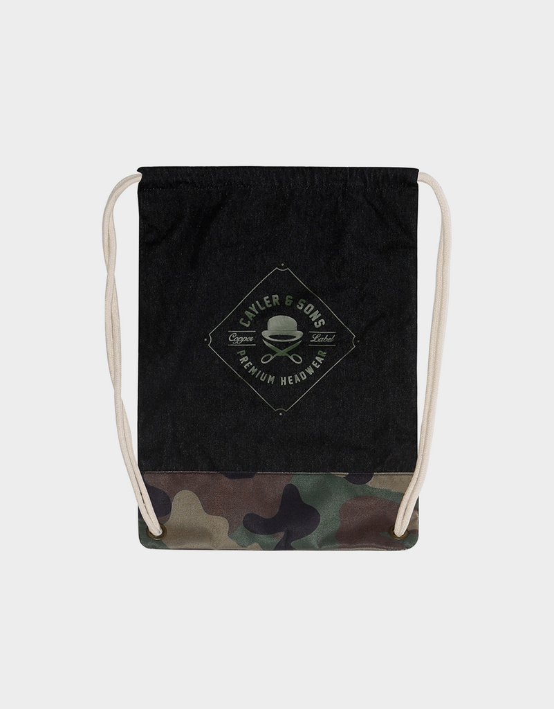 C&S CL HUNTING GYM BAG