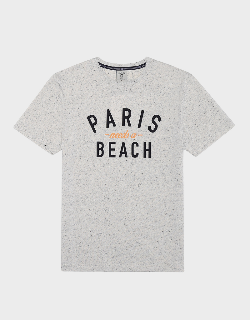 C&S WL PARIS BEACH TEE