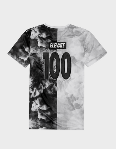 C&S BL ELEVATE LONG SOCCER JERSEY