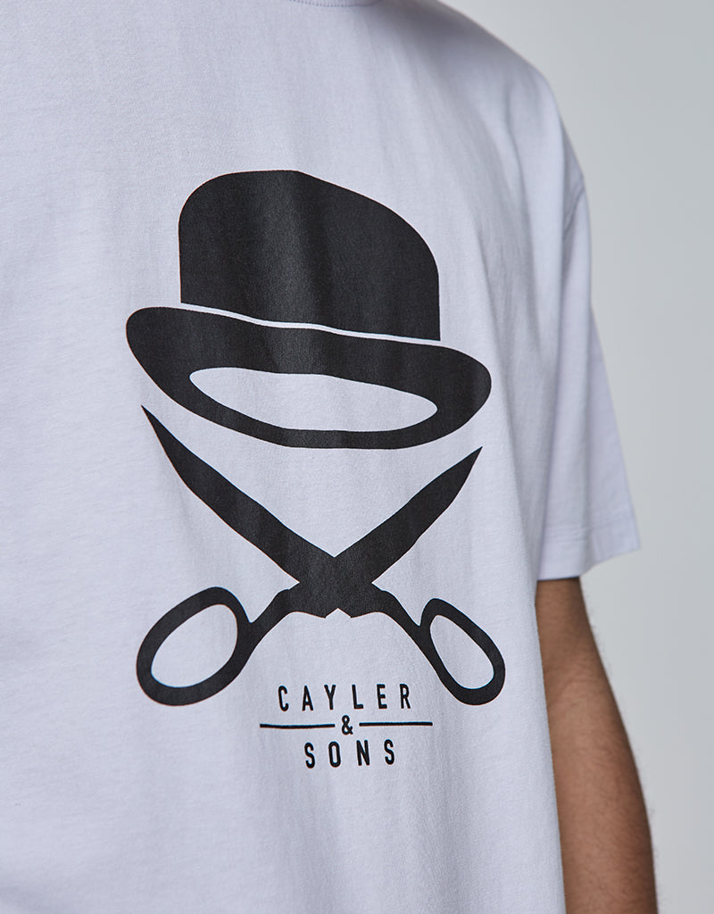 C&S PA ICON TEE
