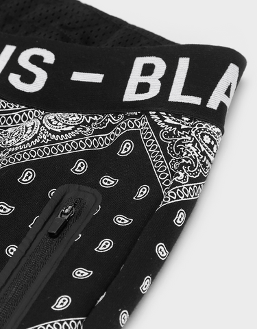 C&S BL PAIZ LOW CROTCH SWEAT PANTS