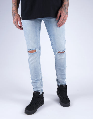 ALLDD TEAM REN DENIM PANTS