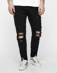 Caylerandsons.com ALLDD HEAVY CUT SID DENIM PANTS