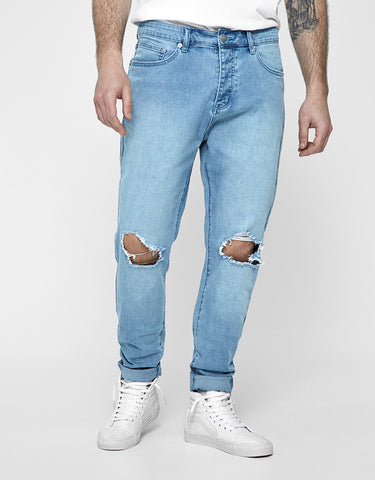 ALLDD UNCHAINED TIM DENIM