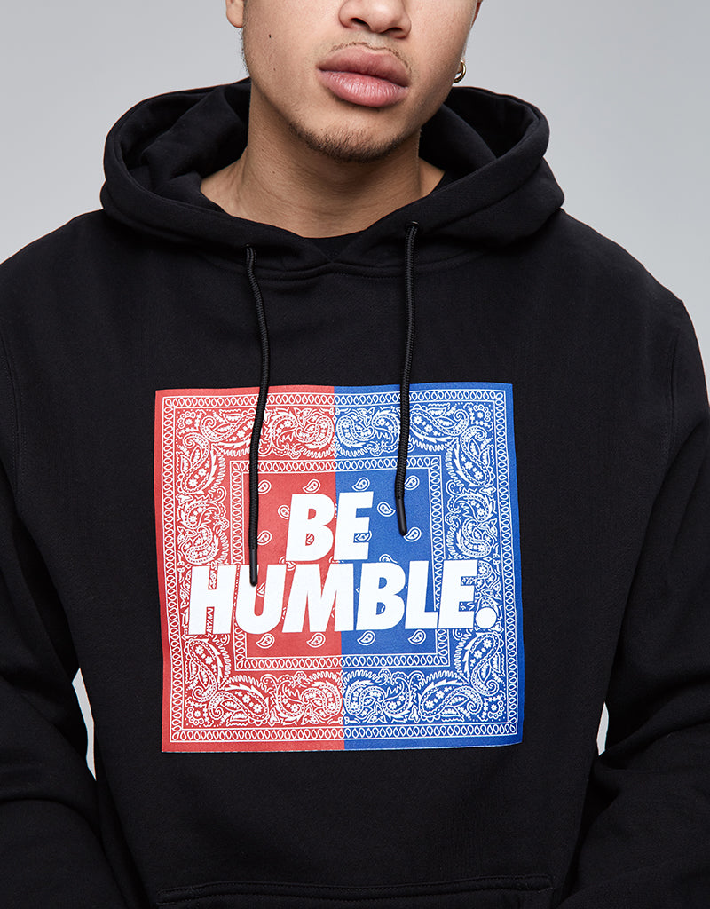 C&S BE HUMBLE HOODY