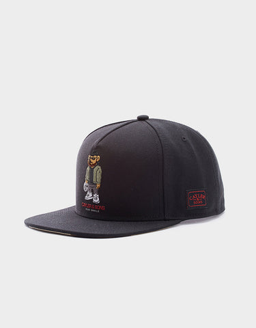 C&S WL SIGGI SPORTS CAP