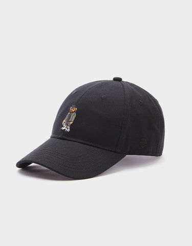 C&S WL SIGGI SPORTS CURVED CAP