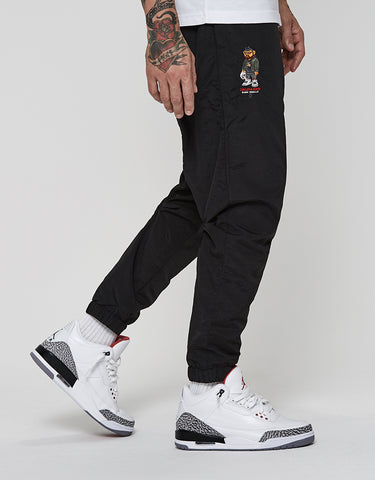 C&S WL SIGGI SPORTS TRACK PANTS