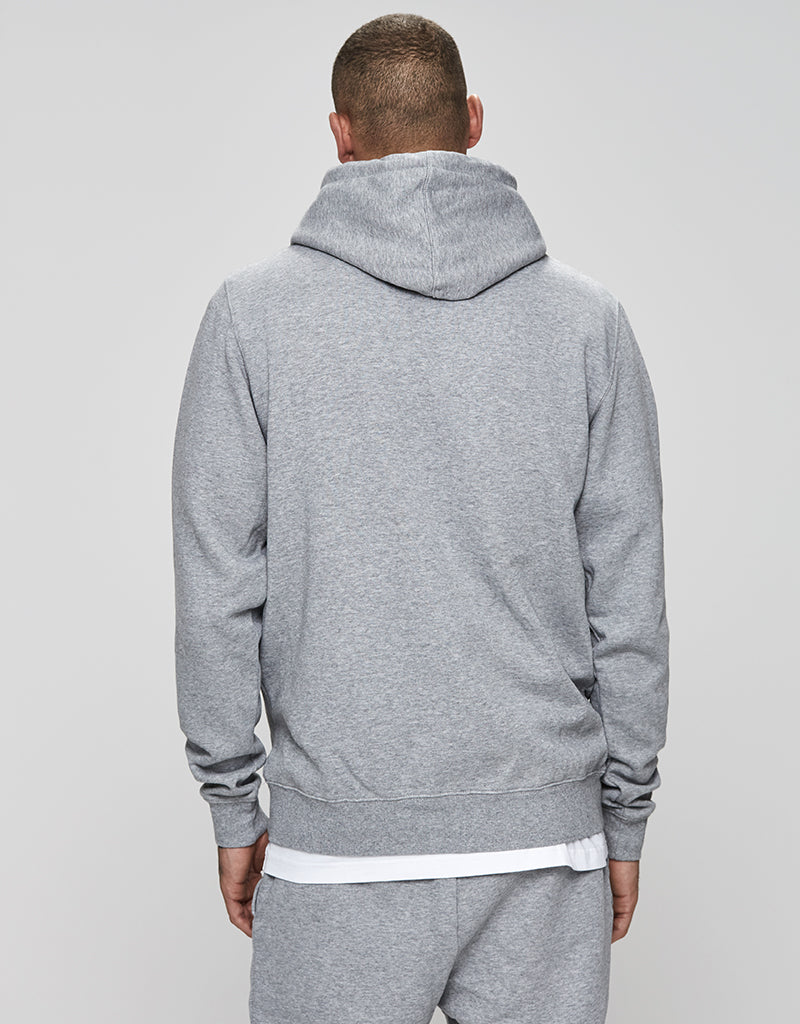 C&S WL SIGGI SPORTS HOODY