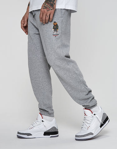 C&S WL SIGGI SPORTS SWEATPANTS