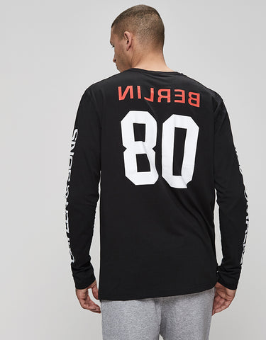 C&S WL SIGGI SPORTS LONGSLEEVE
