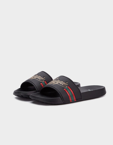 C&S WL BIGGIE SANDALS
