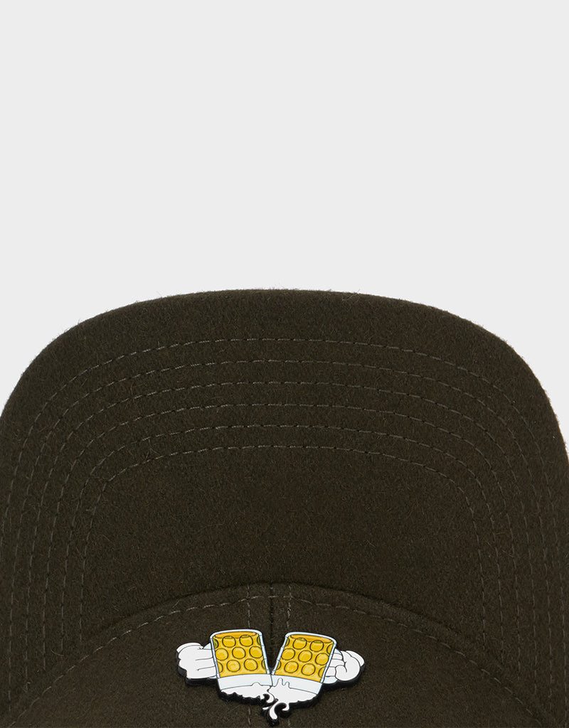 C&S WL WIESN 2017 CURVED CAP