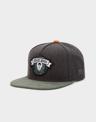 C&S CL BRIGHT MINDS CAP