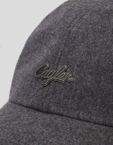 C&S CL PINNED CURVED CAP