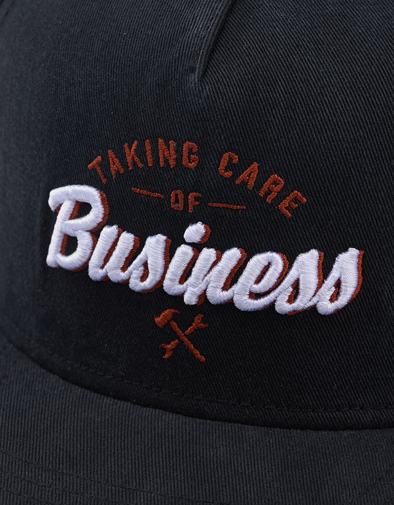 C&S CL BUSINESS CAP