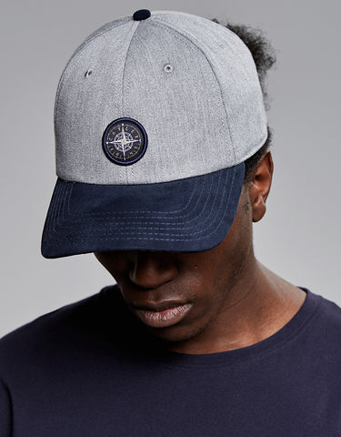 C&S CL NAVIGATING CURVED CAP