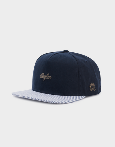 C&S CL PINNED CAP