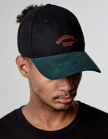 CSBL A-LISTED CURVED CAP